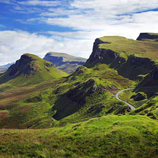 Ecosse Scotland